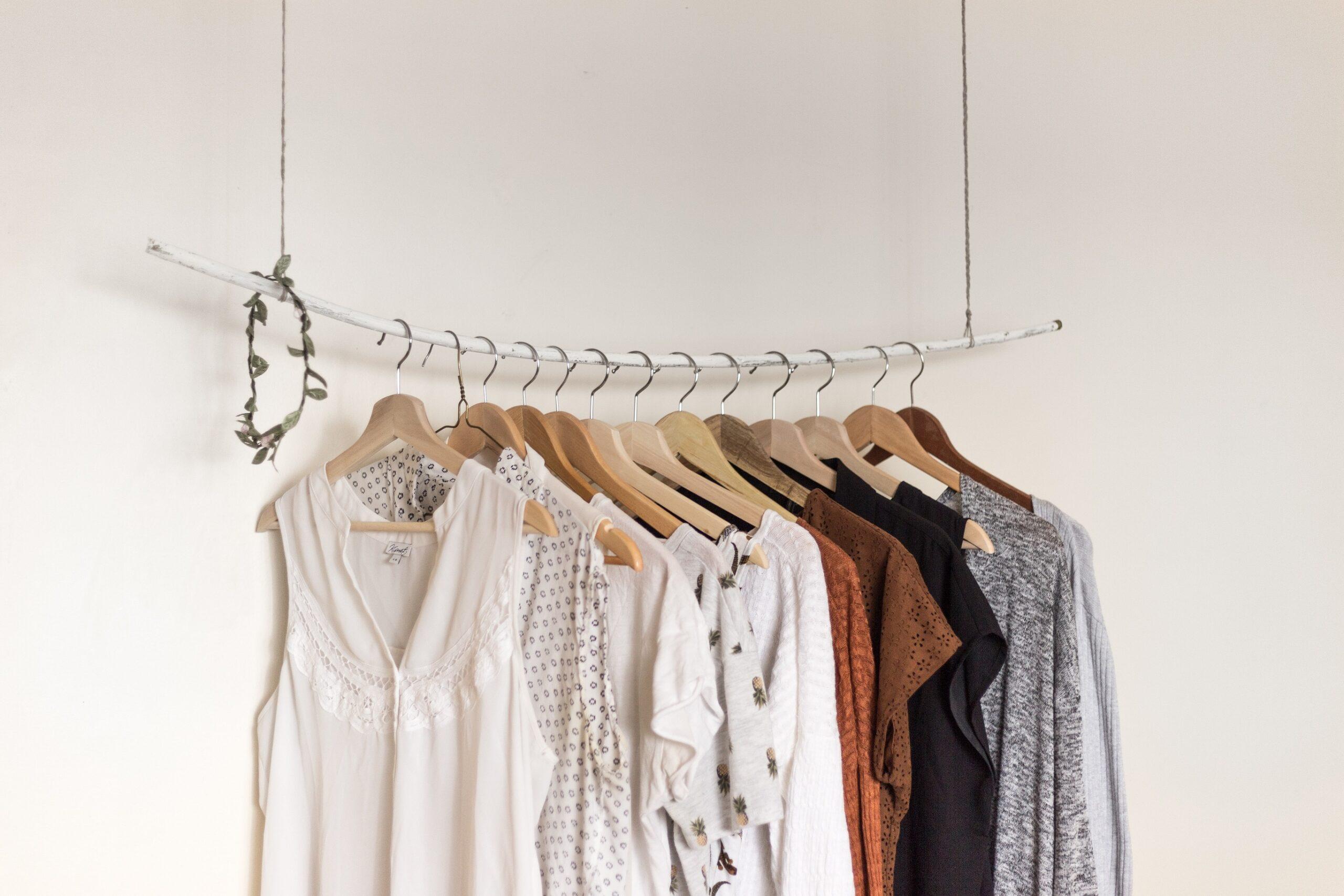 SlowFashion – dobre praktyki w świecie mody